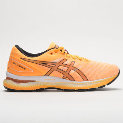 ASICS GEL-Nimbus 22 Modern Tokyo Men's Orange Pop/Black