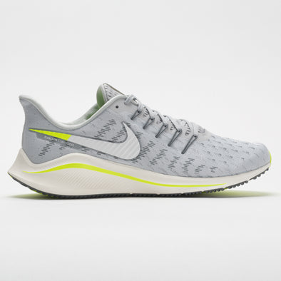 Nike Air Zoom Vomero 14 Men's Grey Fog/Sail/Smoke Grey
