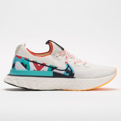 Nike React Infinity Run Flyknit A.I.R Men's Sail/Black