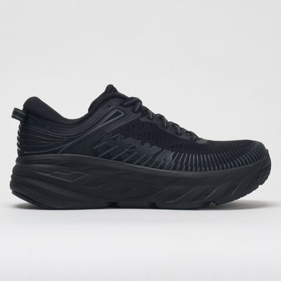 Hoka One One Bondi 7 Women's Black/Black