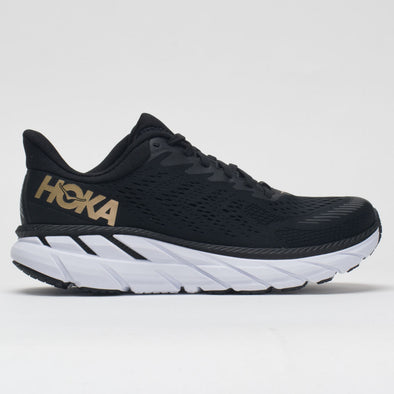 Hoka One One Clifton 7 Women's Black/Bronze