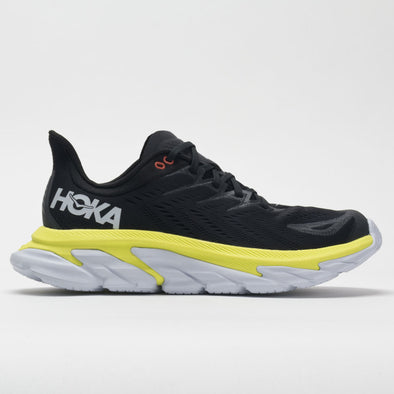 Hoka One One Clifton Edge Men's Anthracite/Evening Primrose