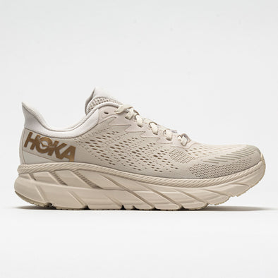 Hoka One One Clifton 7 Men's Gold Pack