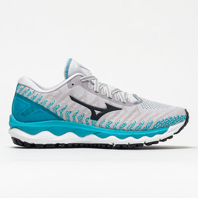 Mizuno Wave Sky Waveknit 4 Women's Nimbus Cloud