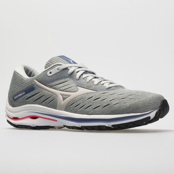 Mizuno Wave Rider 24 Women's Lunar Rock/Nimbus Gold