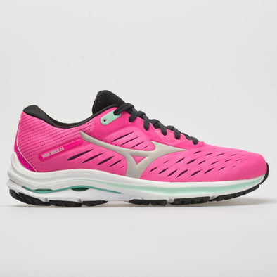 Mizuno Wave Rider 24 Women's Pink Gold/Nimbus Cloud