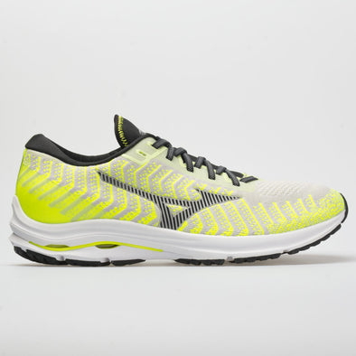 Mizuno Wave Rider 24 Waveknit Men's Nimbus Cloud/Phantom