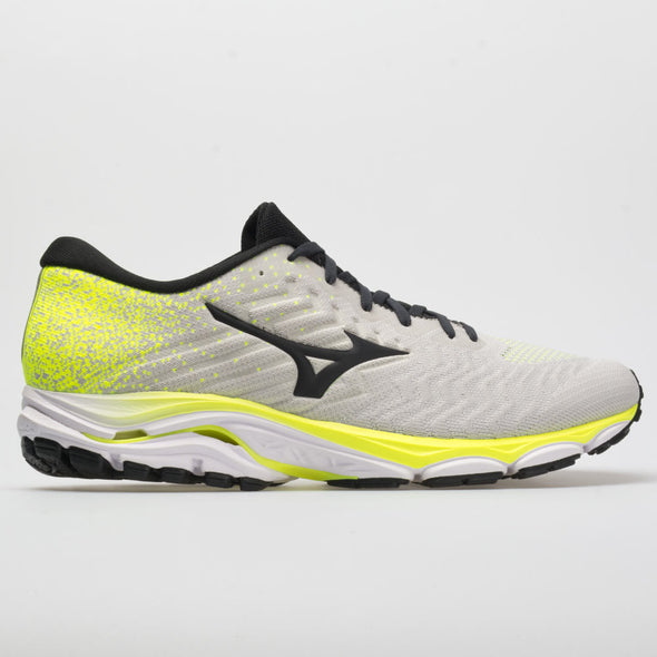 MIzuno Wave Inspire 16 Waveknit Men's Nimbus Cloud/Phantom
