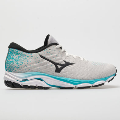 Mizuno Wave Inspire 16 Waveknit Women's Nimbus Cloud/Phantom