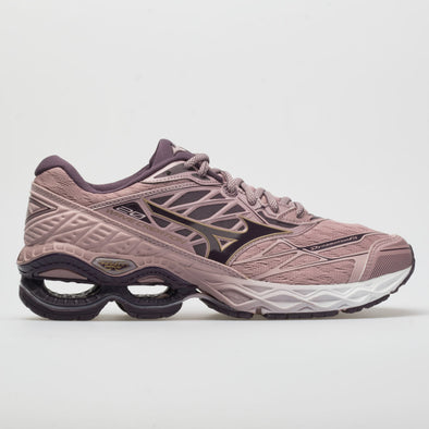 Mizuno Wave Creation 20 Women's Woodrose/Plum Perfect