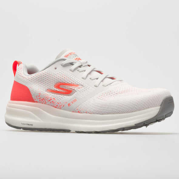 Skechers GOrun Ride 8 Hyper Women's Light Gray/Pink