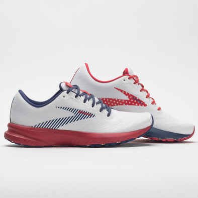 Brooks Launch 7 Go USA Edition Women's