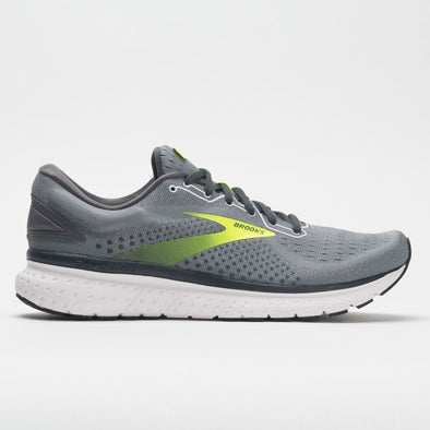 Brooks Glycerin 18 Men's Primer Grey/Ebony/Nightlife