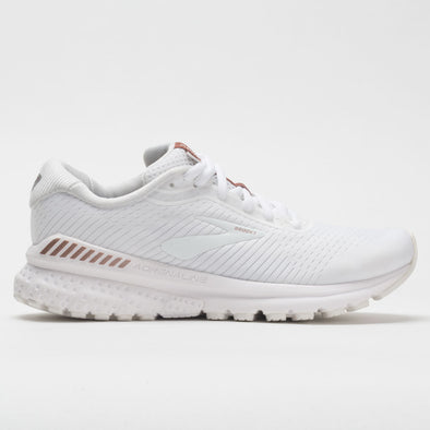 Brooks Adrenaline GTS 20 Women's White/Rose Gold