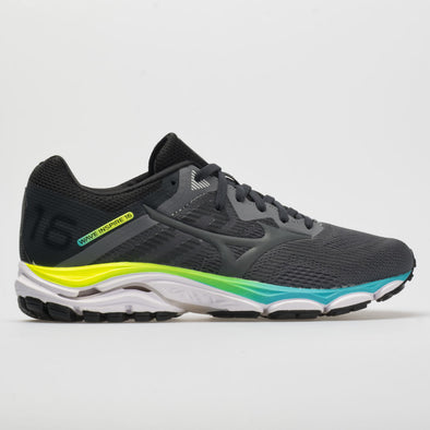 Mizuno Wave Inspire 16 Women's Castlerock/Quiet Shade