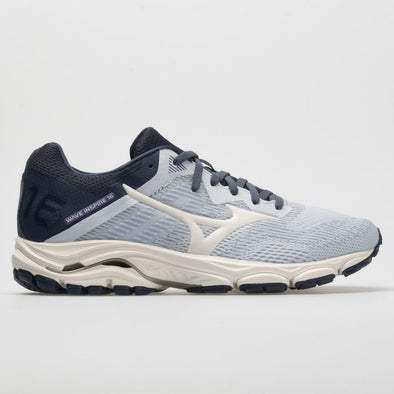 Mizuno Wave Inspire 16 Women's Arctic Ice/Snow White