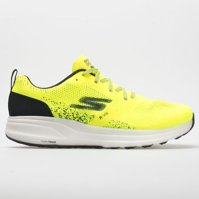 Skechers GOrun Ride 8 Hyper Men's Yellow/Black