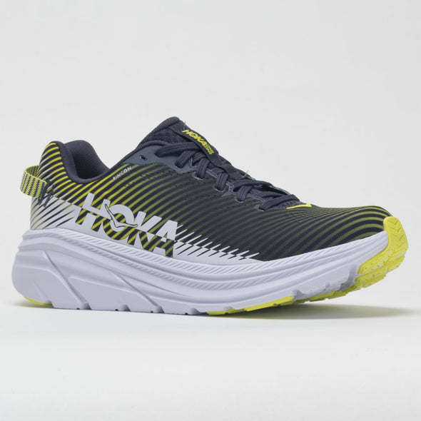 Hoka One One Rincon 2 Men's Odyssey Grey/White