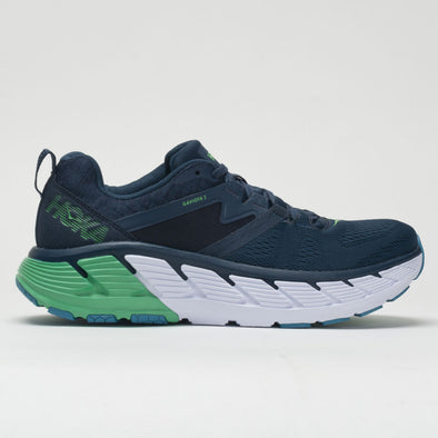 Hoka One One Gaviota 2 Men's Moonlit Ocean/Black Iris