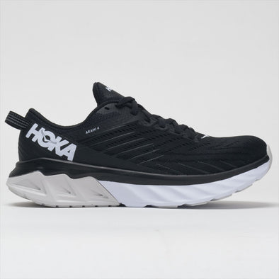 Hoka One One Arahi 4 Women's Black/White