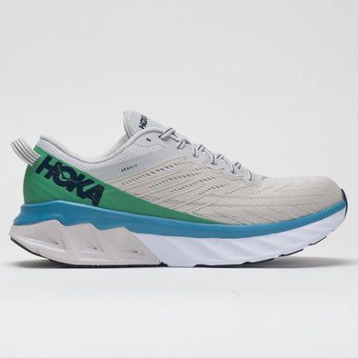 Hoka One One Arahi 4 Men's Lunar Rock/Nimbus Cloud