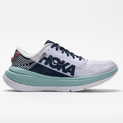 Hoka One One Carbon X Men's Nimbus Cloud/Moonlit Ocean