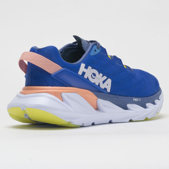 Hoka One One Elevon 2 Women's Amparo Blue/White