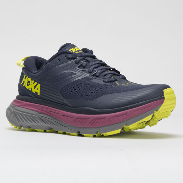 Hoka One One Stinson ATR 6 Women's Deep Well/Evening Primrose