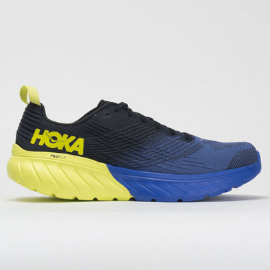 Hoka One One Mach 3 Men's Amparo Blue/Evening Primrose