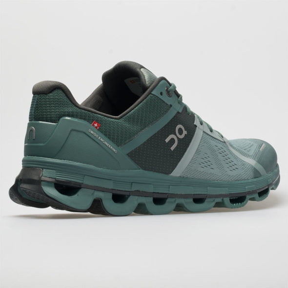 On Cloudace Men's Sea/Shadow