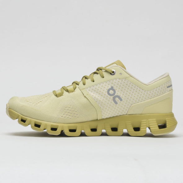 On Cloud X Women's Glade/Citron