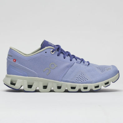 On Cloud X Women's Lavender/Ice