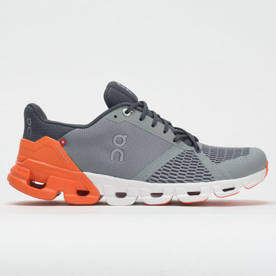On Cloudflyer Men's Grey/Orange