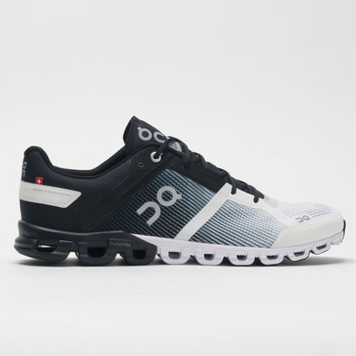 On Cloudflow Men's Black/White