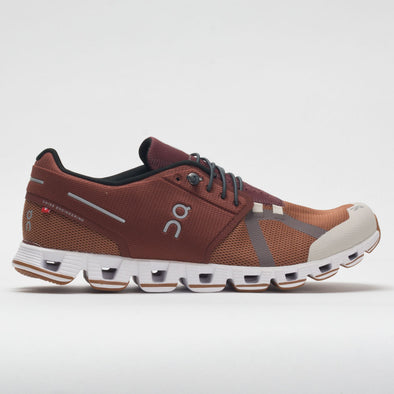On Cloud 70/30 Men's Brick/Pecan