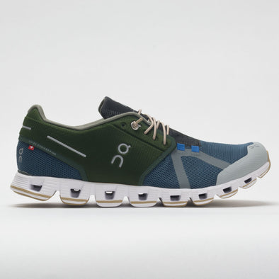 On Cloud 70/30 Men's Cactus/Storm