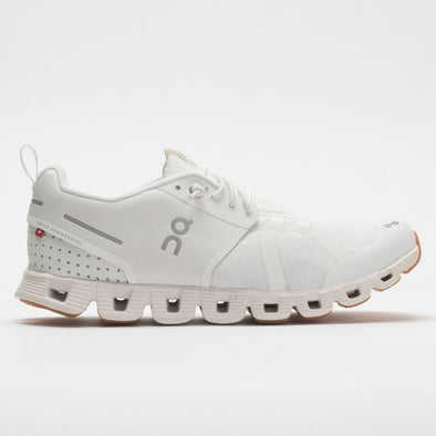 On Cloud Terry Men's White