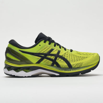 ASICS GEL-Kayano 27 Men's Lime Zest/Black