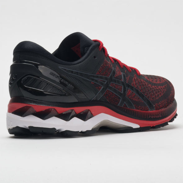ASICS GEL-Kayano 27 Men's Classic Red/Black