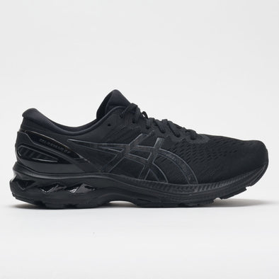 ASICS GEL-Kayano 27 Men's Black/Black