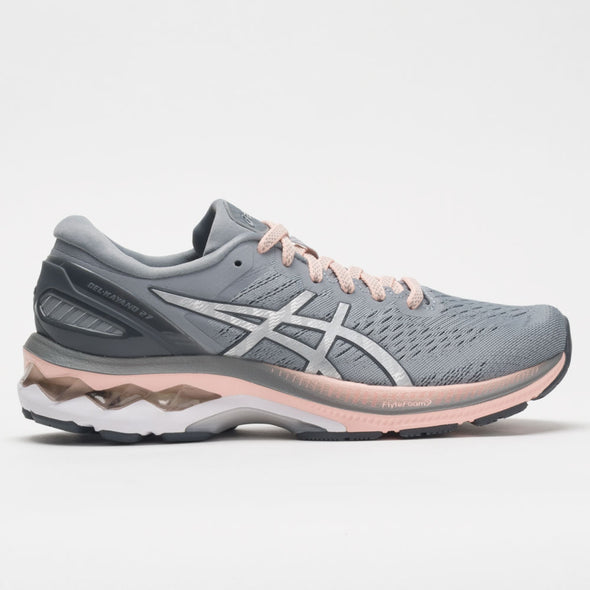 ASICS GEL-Kayano 27 Women's Sheet Rock/Pure Silver