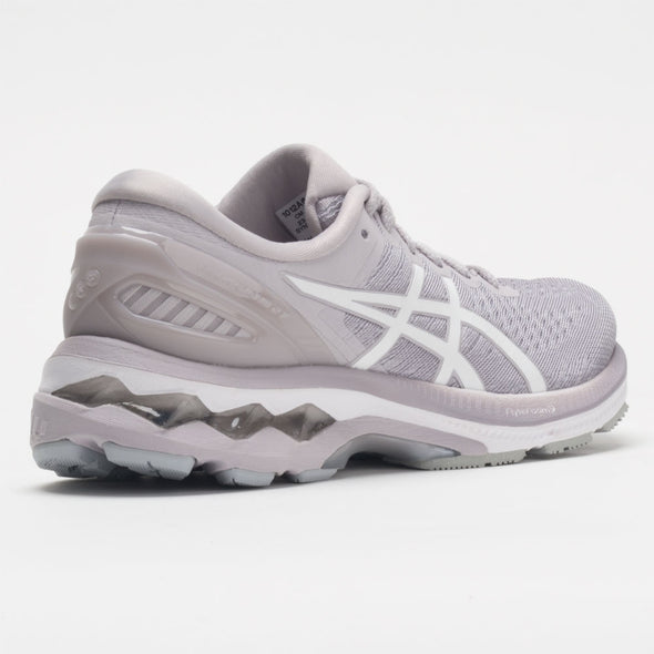 ASICS GEL-Kayano 27 Women's Haze/White