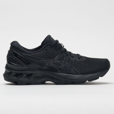 ASICS GEL-Kayano 27 Women's Black/Black