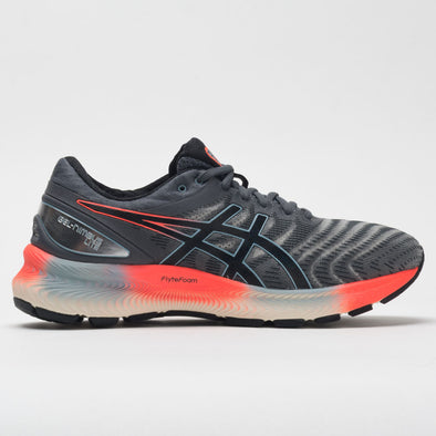 ASICS GEL-Nimbus 22 Lite Men's Carrier Gray/Black