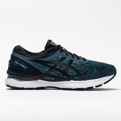 ASICS GEL-Nimbus 22 Knit Men's Magnetic Blue/Black