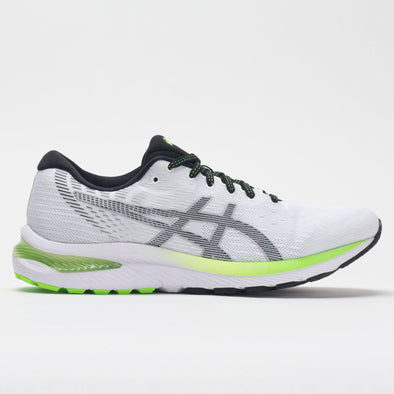 ASICS GEL-Cumulus 22 Men's White/Black