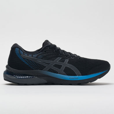 ASICS GEL-Cumulus 22 Men's Black/Directoire Blue