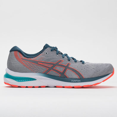 ASICS GEL-Cumulus 22 Men's Piedmont Gray/Magnetic Blue