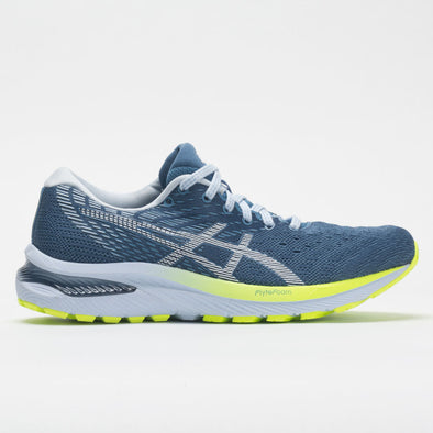 ASICS GEL-Cumulus 22 Women's Gray Floss/White