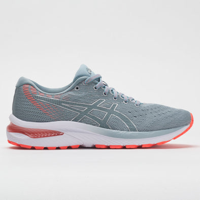 ASICS GEL-Cumulus 22 Women's Piedmont Gray/Light Steel